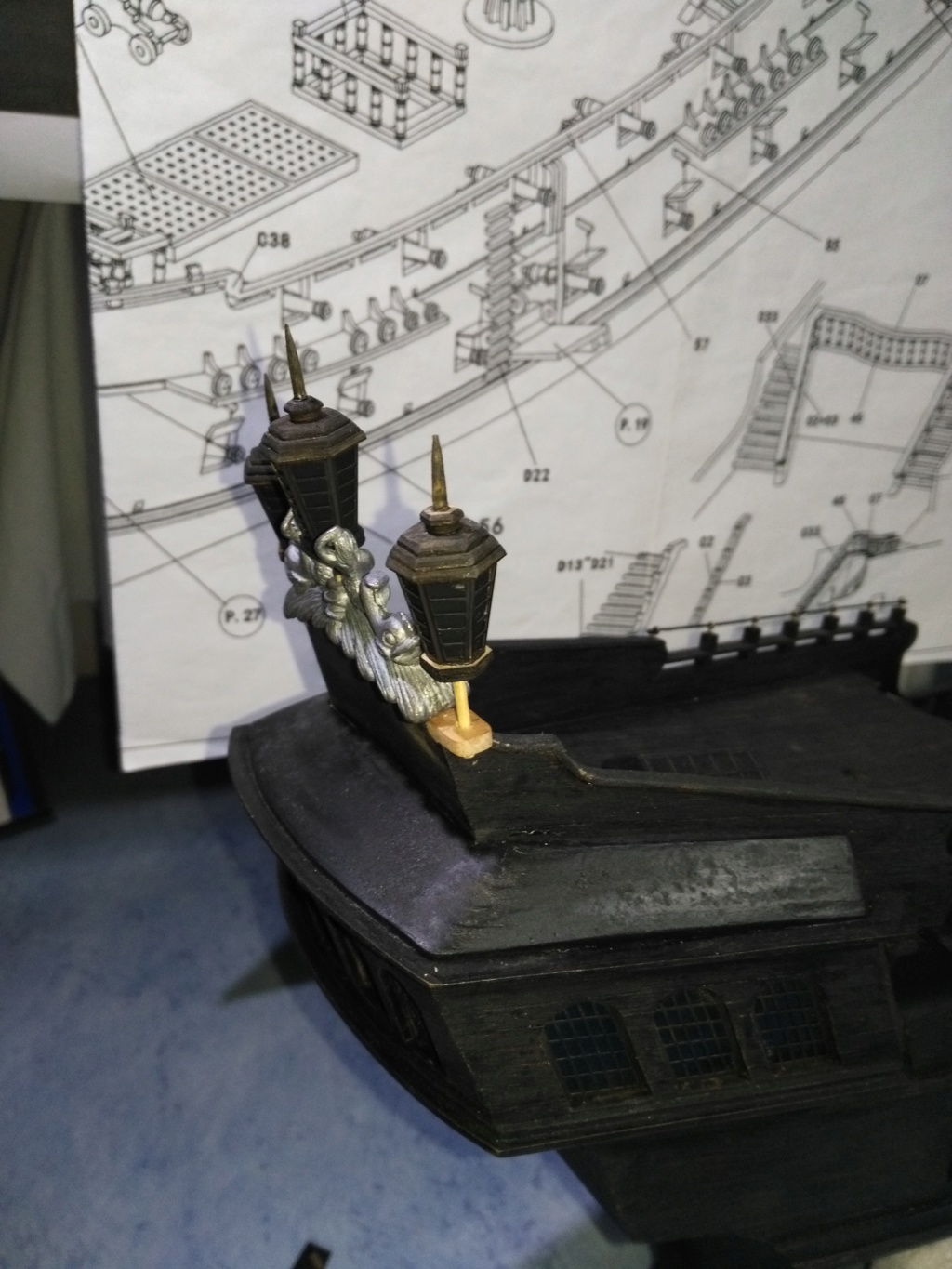 Black Pearl 1/43 ZHL  - Page 14 Img_2245