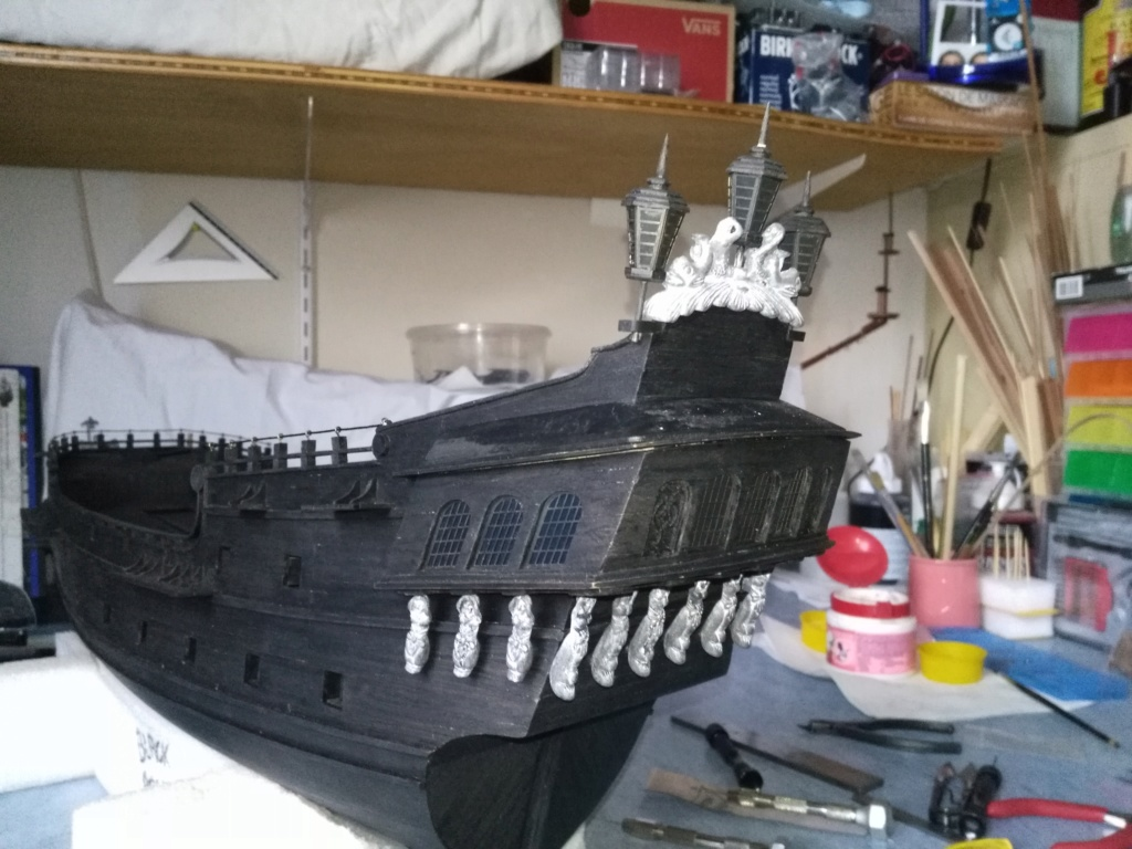 Black Pearl 1/43 ZHL  - Page 14 Img_2261