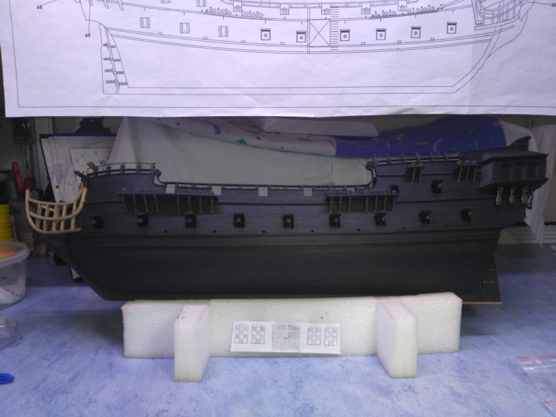 Black Pearl 1/43 ZHL  - Page 16 Img_2349