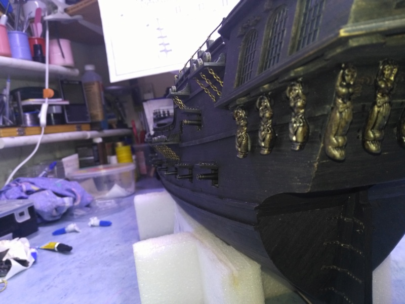 Black Pearl 1/43 ZHL  - Page 16 Img_2353