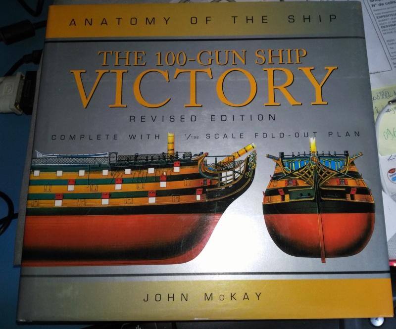 HMS Victory (plan Mamoli) de meloumarc - Page 4 Img_2426