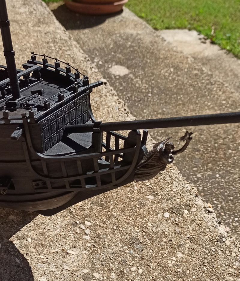Black Pearl 1/43 ZHL  - Page 18 Img_2439