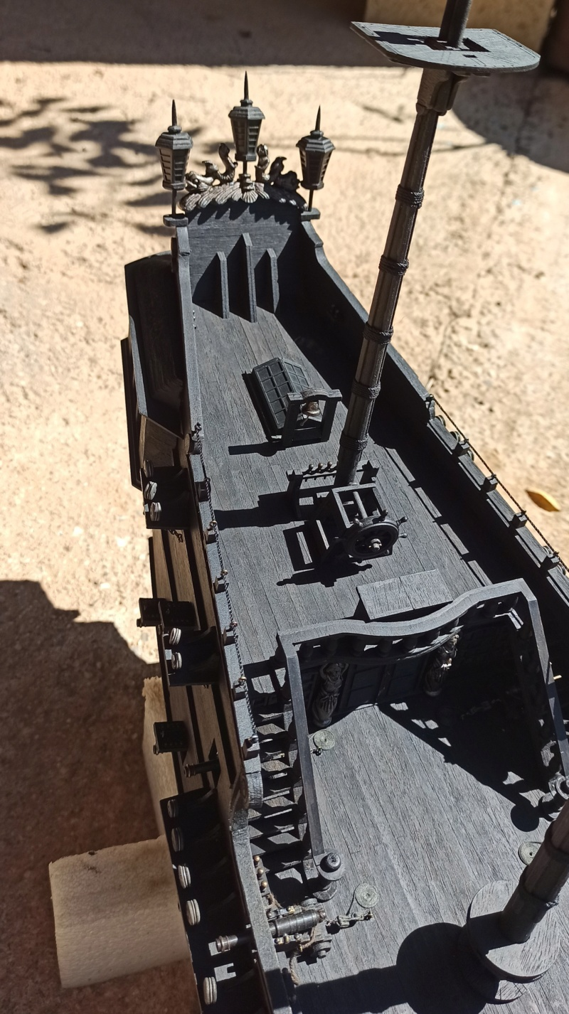 Black Pearl 1/43 ZHL  - Page 18 Img_2443