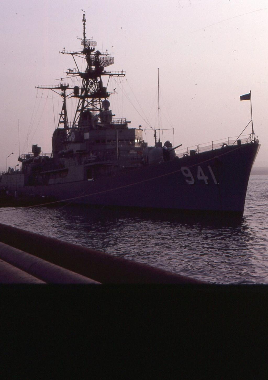 U.S. Navy Cap, Ball - Casquette 57e_0512