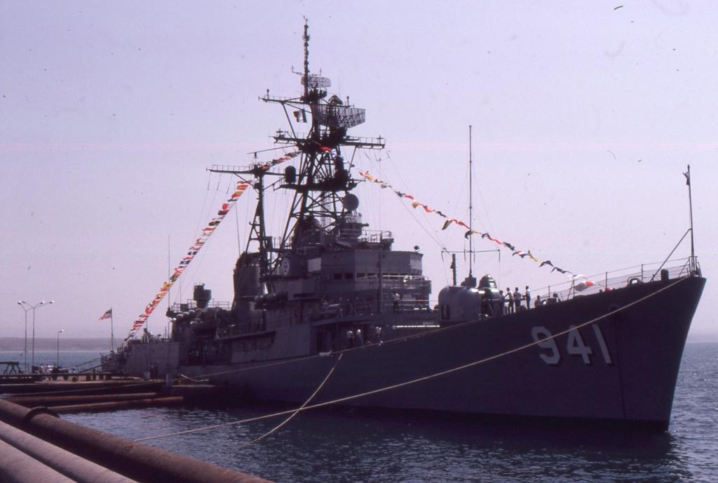 U.S. Navy Cap, Ball - Casquette 57e_1710