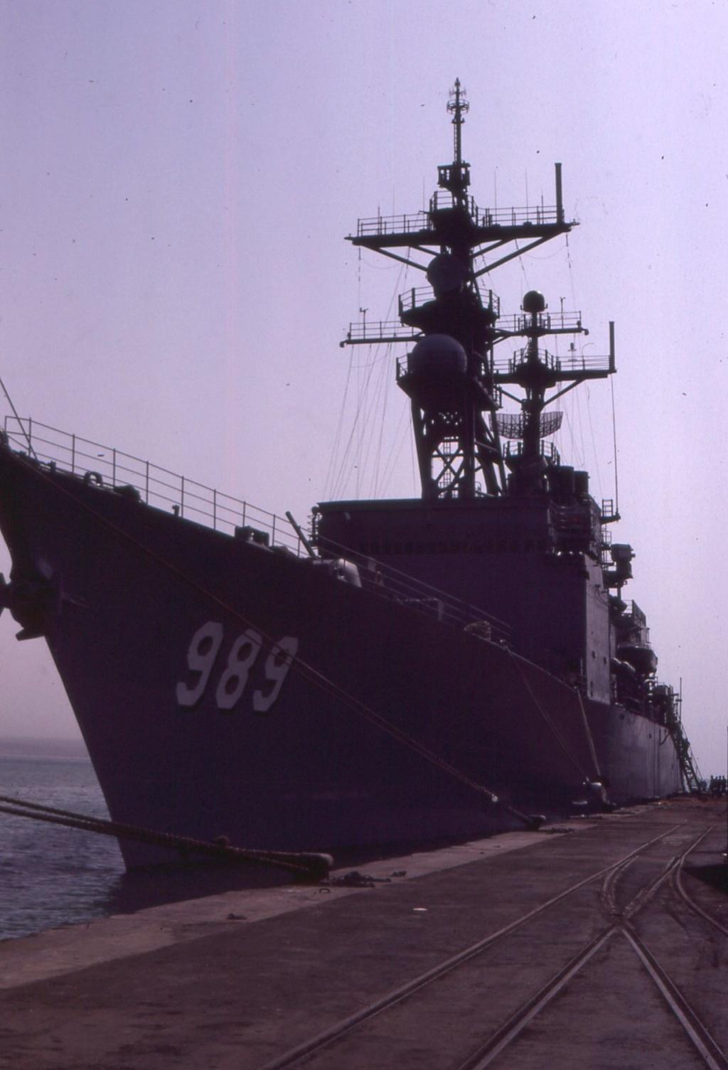 U.S. Navy Cap, Ball - Casquette 57e_1810