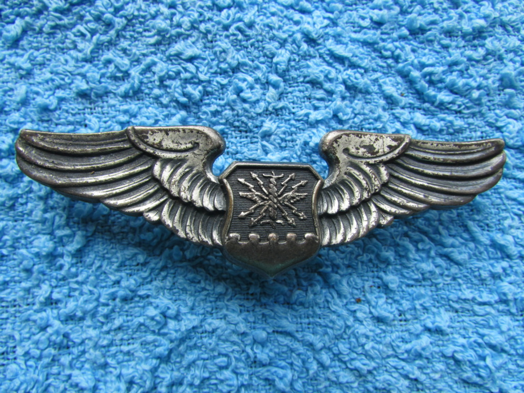 USAF Breast Badges - Brevets de Qualification Img_2115