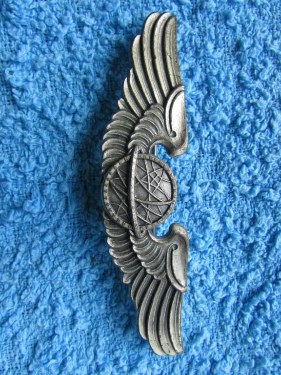 USAF Breast Badges - Brevets de Qualification Img_2116