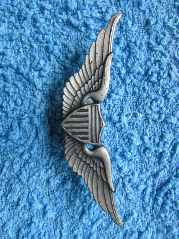 USAF Breast Badges - Brevets de Qualification Img_2117