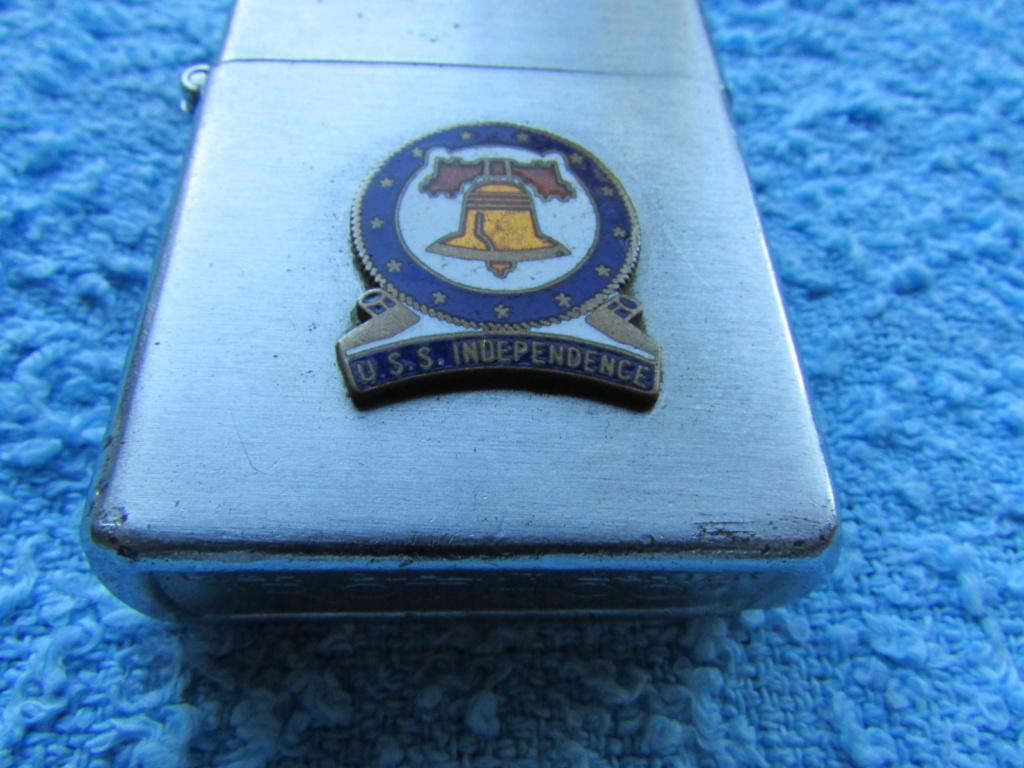 U.S. Navy Lighters - Briquets Img_2810