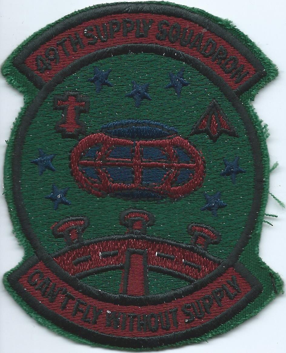 Patches USAF Usaf_410