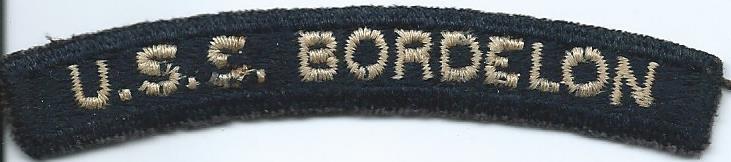 U.S. Navy Unit Identification Marks Uss_bo14
