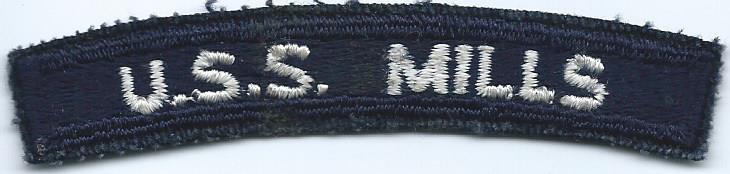 U.S. Navy Unit Identification Marks Uss_mi11