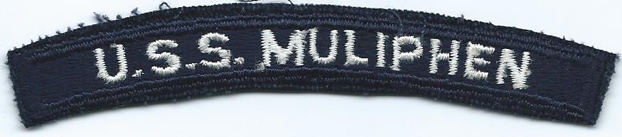 U.S. Navy Unit Identification Marks Uss_mu11