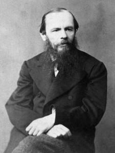 Fjodor Mihajlovic Dostojevski Fjodor10