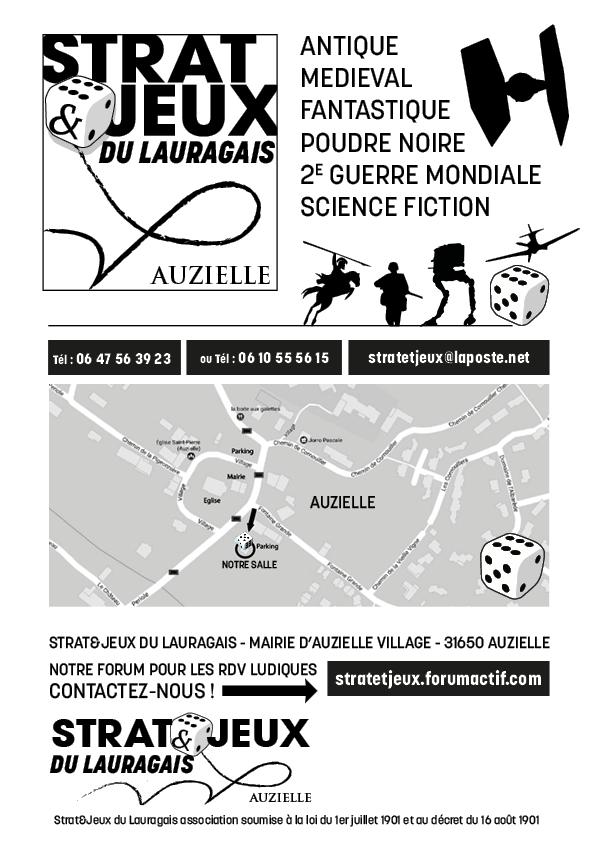 PUB Affichage Forges de Lumière Castanet Tolosan Flyer_11