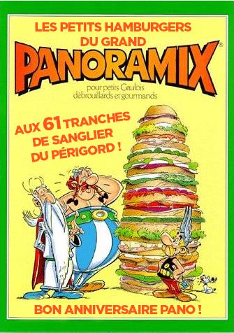 Et qui c'est qui paye une tournée de Potion Magique!!!!!!! Pano11