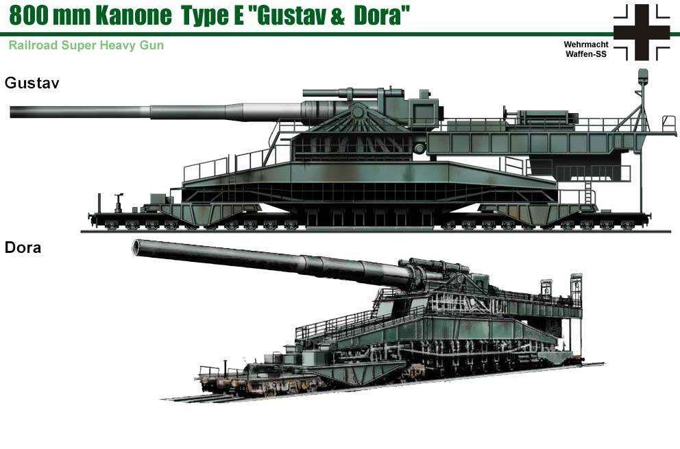 LE CANON GUSTAV . 2afe1c10