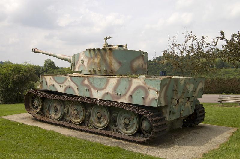 Les panzer de l'Armée Française 41010