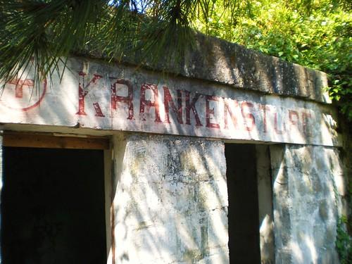 Le site de Karola, patrimoine historique de la deuxième guerre mondiale . 45463610
