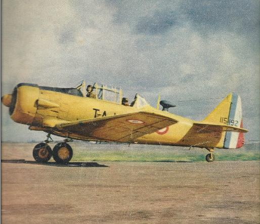 Le T6 en Algérie 465_0010