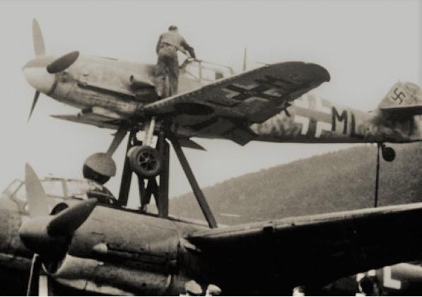 Junkers Mistel . 564610