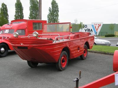 Ford GPA 57164310