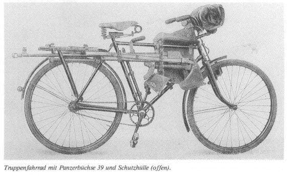 Vélo Truppenfahrrad Wehrmacht Adlerwerke AG . 59534610