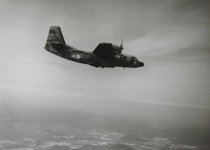 Breguet 940/941 : l'invention de l'ADAC . 62-nb10