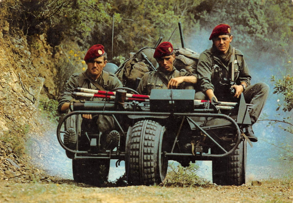 AS 24 tricycle Belge Para-commando . 668_0010