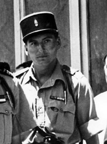 Daniel  Cordier - secrétaire de Jean MOULIN  est décédé - Il reste 2 compagnons de la liberation  7381ed10