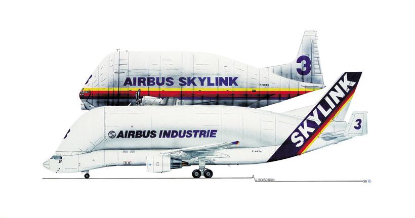 Le Beluga XL Airbus10