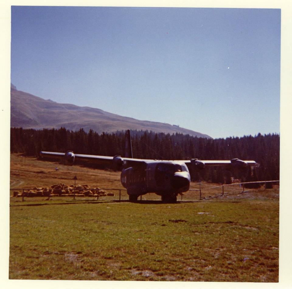 Breguet 940/941 : l'invention de l'ADAC . Altipo11