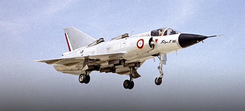 Il y a 60 ans, l'aventure du révolutionnaire projet d'avion C-450 « Coléoptère » prenait fin  . Balzac10