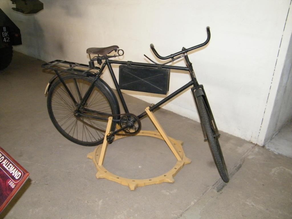 Vélo Truppenfahrrad Wehrmacht Adlerwerke AG . Bicycl12