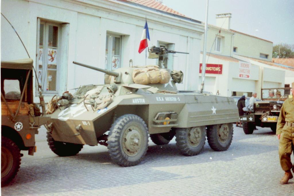 M8 Greyhound Defile10