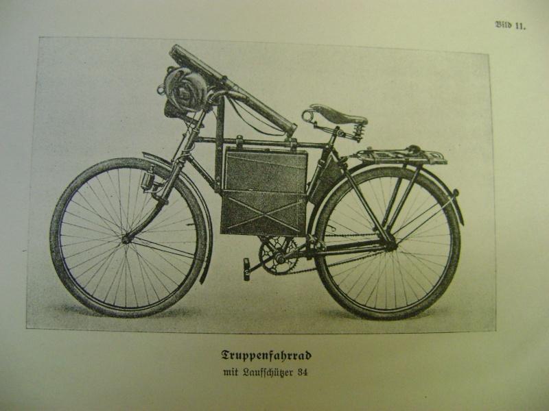 Vélo Truppenfahrrad Wehrmacht Adlerwerke AG . Dsc03613