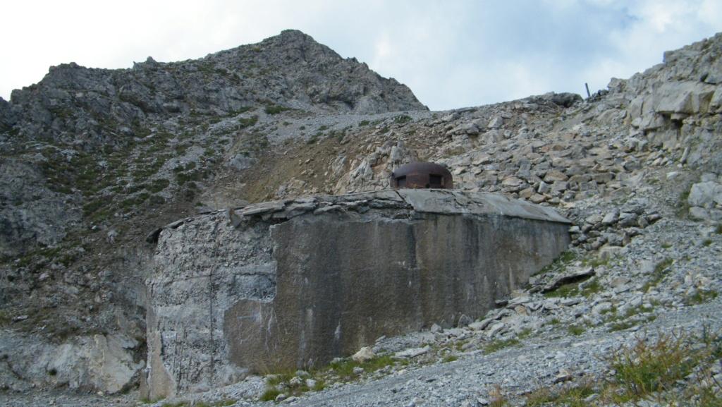 """Le Fort des nuages, ou le """"cuirassé des nuages"""" Dscf7216"""