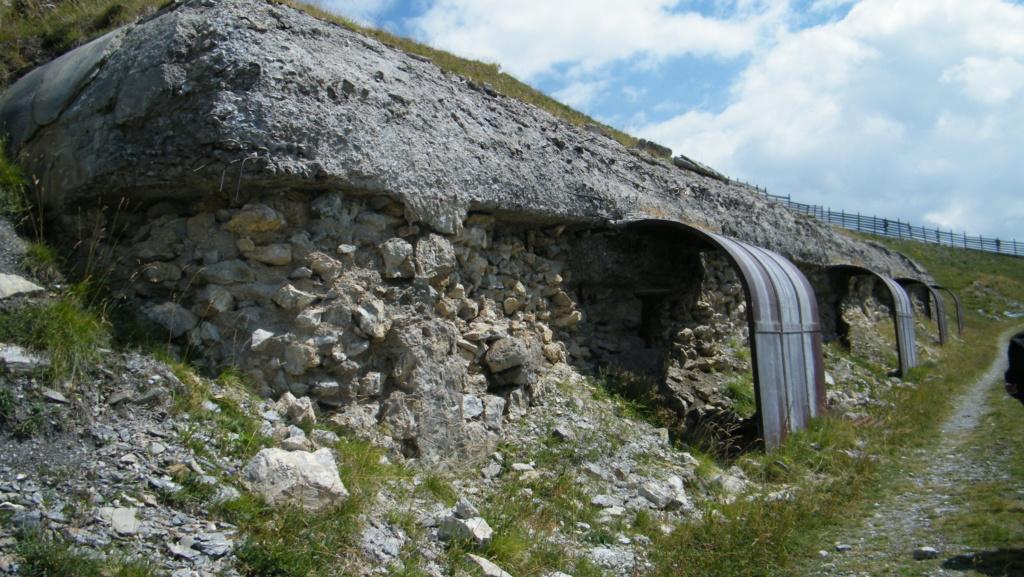 """Le Fort des nuages, ou le """"cuirassé des nuages"""" Dscf7222"""