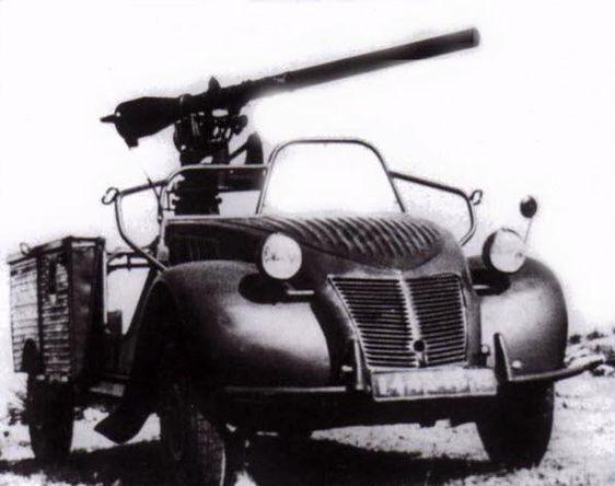 JULES. Une 2cv canon  F82a0f10