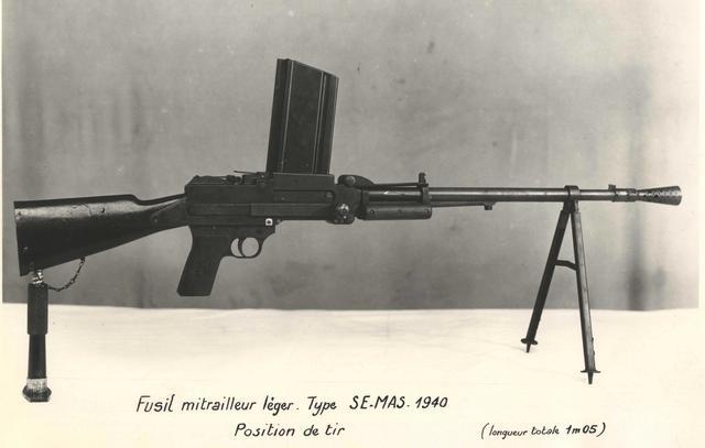 Fusil mitrailleur SE MAS 2-38 et son successeur SE MAS 1940 Fm_lzo10