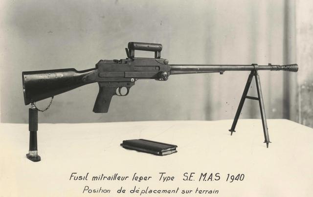 Fusil mitrailleur SE MAS 2-38 et son successeur SE MAS 1940 Fm_lzo11
