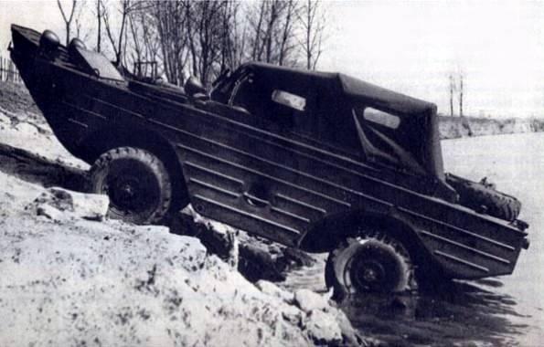 Ford GPA Gaz-4610