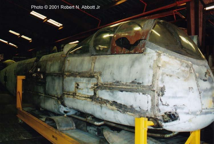Le Heinkel He 219 Uhu . Heinke11