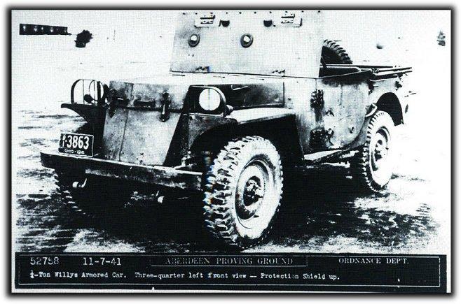 Un peloton original et peu connu :  Le peloton de jeeps blindées du 9ème escadron du 1er REC  (Laos - mai-novembre 1953) . Image510