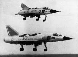 Il y a 60 ans, l'aventure du révolutionnaire projet d'avion C-450 « Coléoptère » prenait fin  . Index32