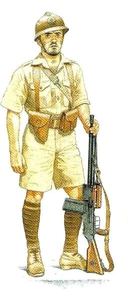 Planches uniformes Armée Française.... - Page 4 Inf_co13