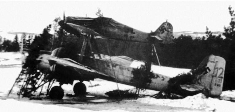 Junkers Mistel . Jkkl10