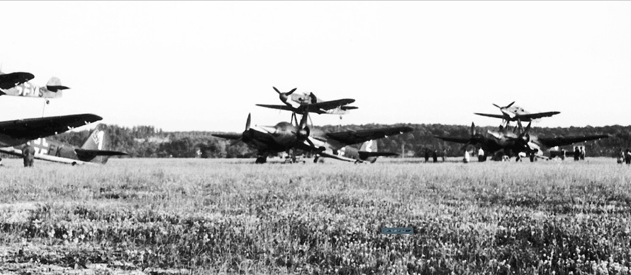 Junkers Mistel . Mistel13