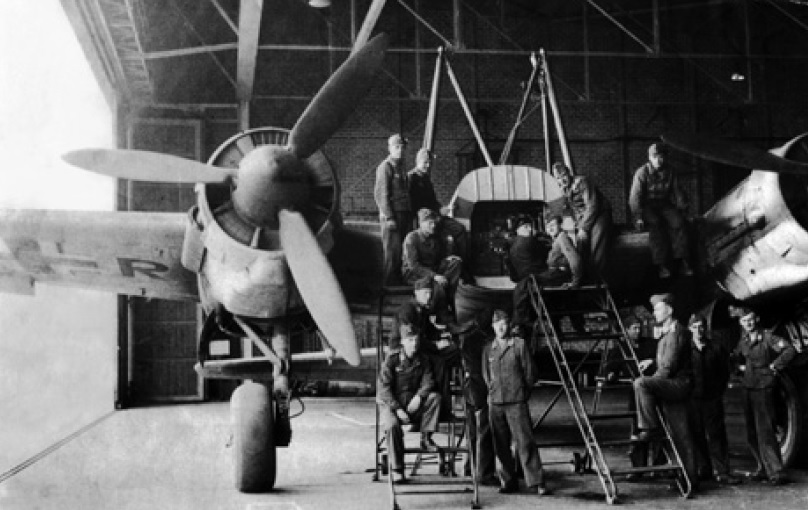 Junkers Mistel . Mistel16